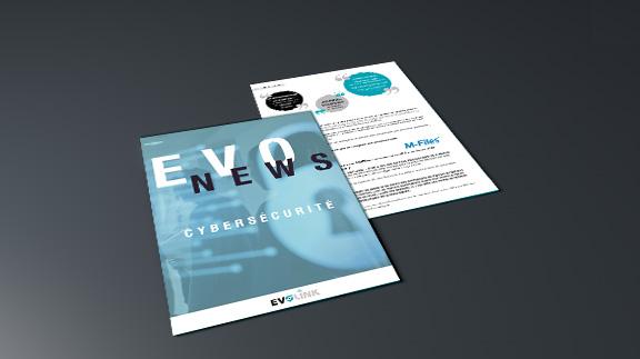 Evo News – December 2019
